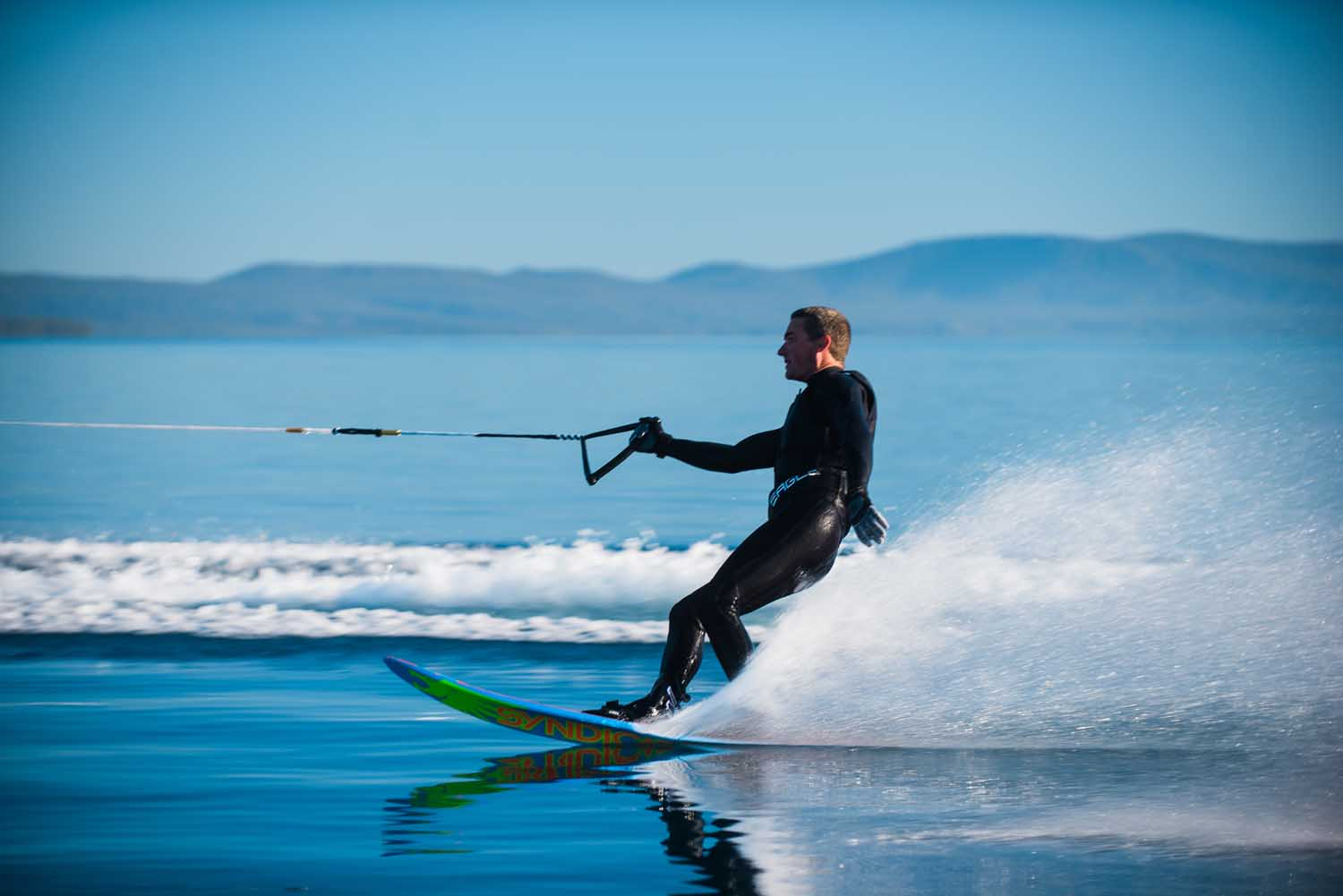 water skiing Straight from the experts: 21 waterskiing tips for your best summer ever the start of water ski season, a glorious time of year when anything is possible.
